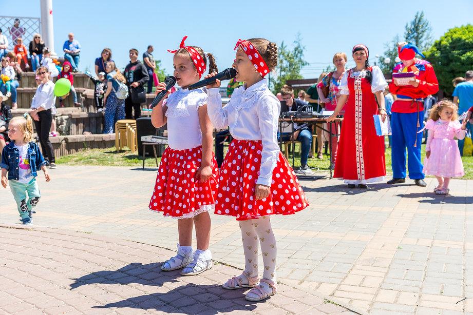 «Фестиваль Сказок 2018». Ростов-на-Дону