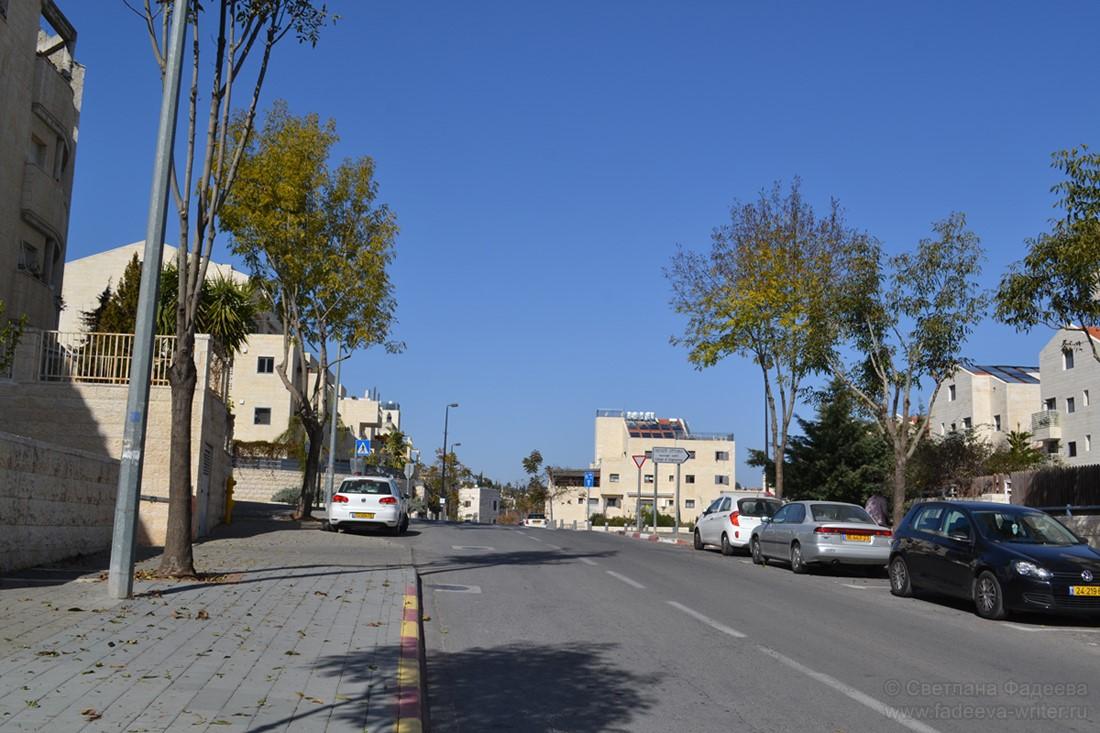 Общественный транспорт в Израиле или как насладиться эмпатией
