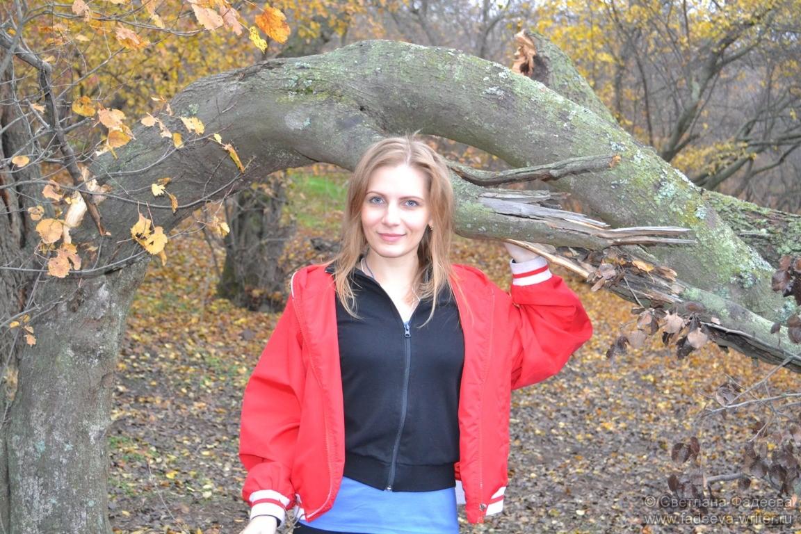 Выезд на Прохоровские скалы